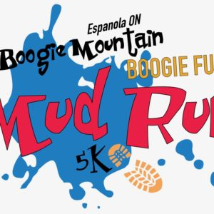 Boogie Fun Mud Run